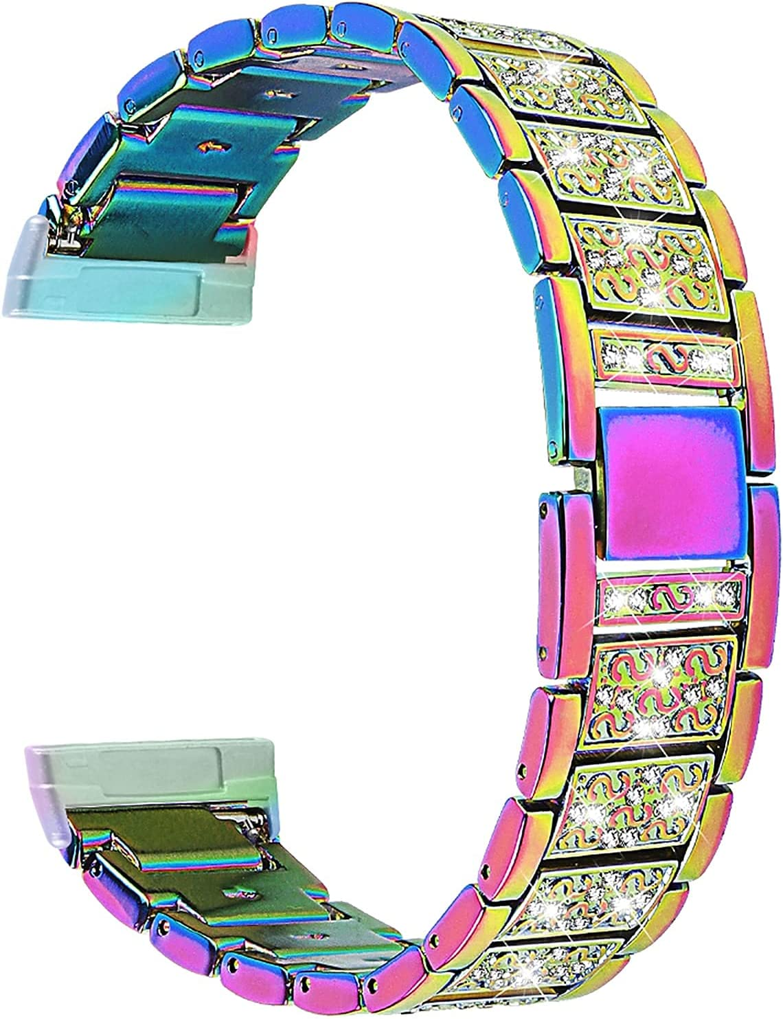 Ranking TOP1 AMAZACER YLB Replacement Straps Some reservation Compatible Sense 3 Versa with