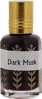 dark musk oil