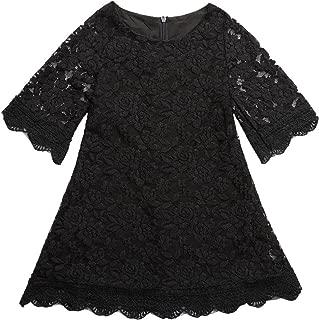 Áo quần dành cho bé gái – Little Girls Dress Wedding Lace Flower