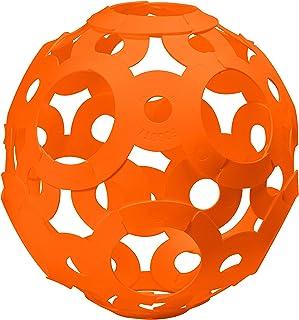 Footy F0-001OR Foldable Ball Orange