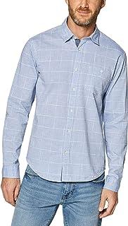 Esprit Camisa Casual para Hombre