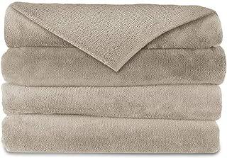 Best beautyrest oversized plush heated throw Reviews