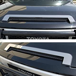 W//O Special Edition Pkg. Perfect Fit Group ARBT017501 From 1-07 Ptd-Silver Panel Fj Cruiser Front Lower Valance