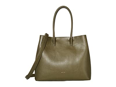 Matt & Nat Dwell Krista (Leaf) Handbags