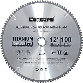 tct saw blade for aluminium