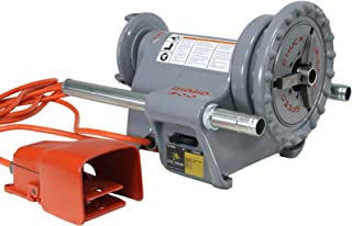 RIDGID 300 Power Drive 41855 Threading Machine with Foot Pedal (Renewed)