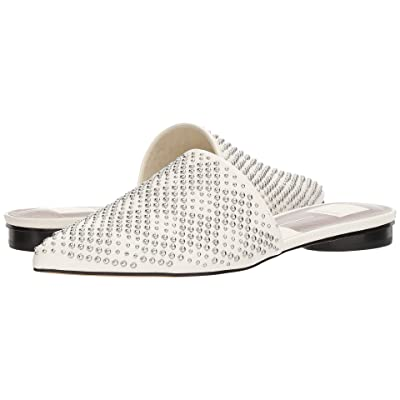 Dolce Vita Elvah (Off-White Leather) Women