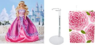 Enchanted Princess Doll with Doll Stand and Gift Bag