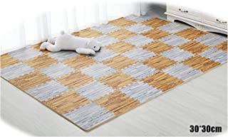 SEE YOU! 18Pc/Set Eva Foam Puzzle Play Mats Rugs Toys Carpet Interlocking Exercise Floor Tiles Yoga Mat Home Decor