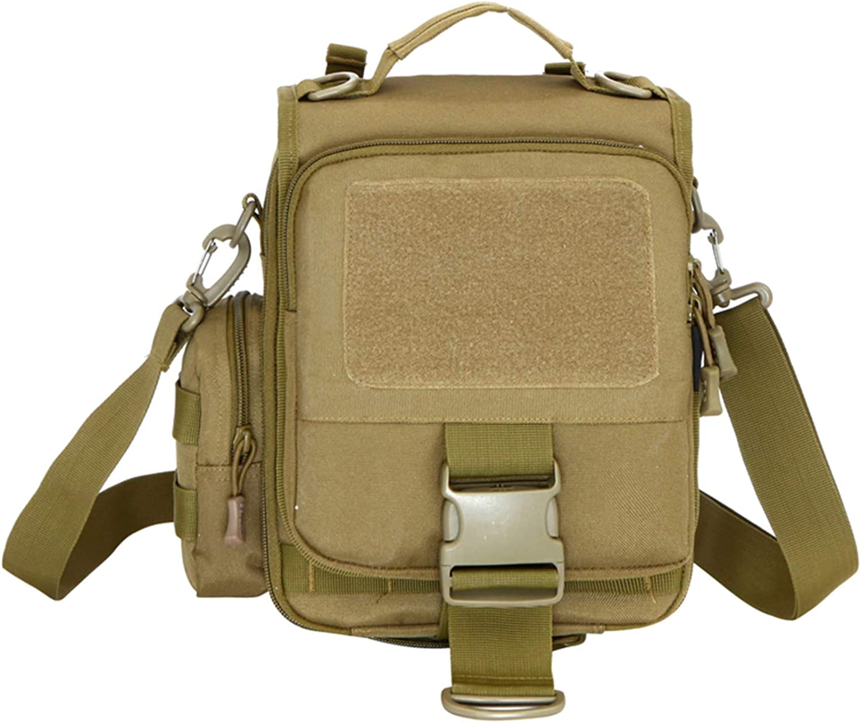 Wenrityent WENR® Hüfttasche Toolkit Tactics Umhängetaschen Männliche und und und weibliche Reitausrüstung Grünikaler Crossbody-Bag (MEHRWEG) B07MZSKYD9  Komfortabel und natürlich 42770d