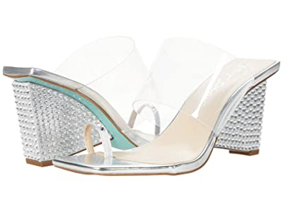 Blue by Betsey Johnson Polly