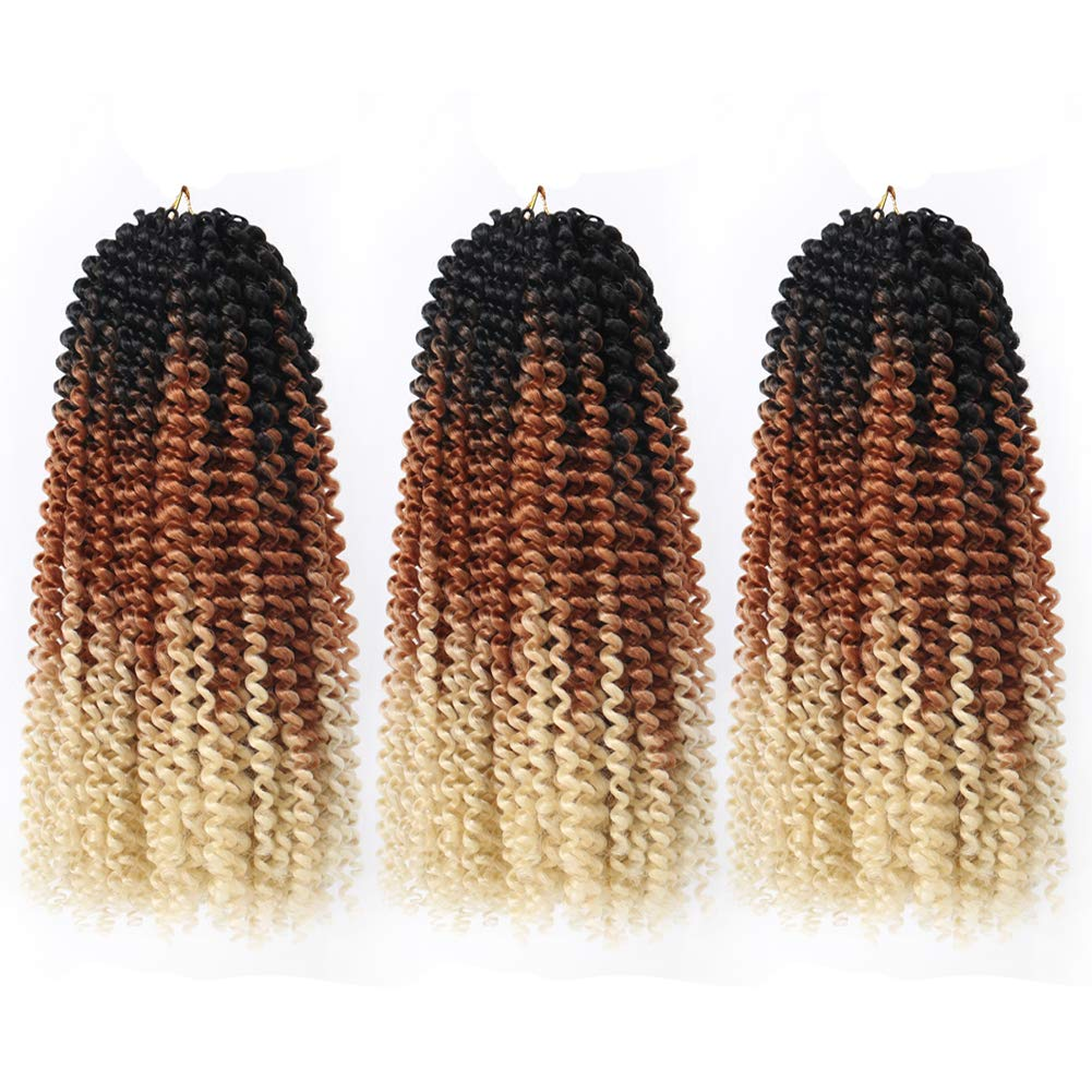 VETYES Spring Twist Hair 12Inch Ombre Braids Bomb Very popular Crochet Direct stock discount Colors