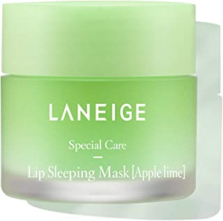 LANEIGE Lip Sleeping Mask (Apple Lime), 20g