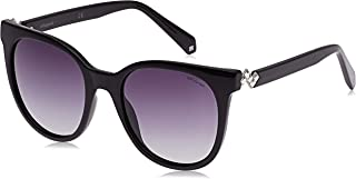 بولارويد نظارات شمسية للنساء، رمادي