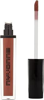 Nyvonne Cosmetics Matte Liquid Lipstick (Glam God) .12 oz, Burnt Orange
