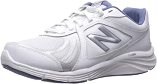New Balance Women's WW496V3 Walking Shoe-W CUSH + Walking...