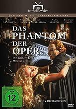 Das Phantom der Oper - Die komplette Miniserie in 2 Teilen: Deutsch