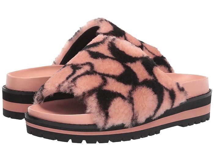 Khloe Sandal by Coach