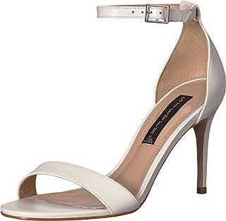 Steve Madden Women's Naylor Leather Ankle-High Heel