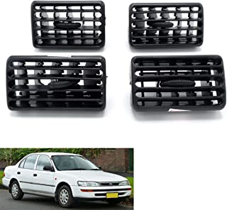 Best grille toyota corolla Reviews