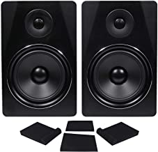 Best alesis m1 active 520 powered studio monitor pair Reviews