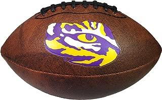 NCAA Color Logo Mini Football, 9-Inches