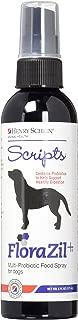 Florazil + MultiProbiotic Food Spray for Dogs (6 oz)