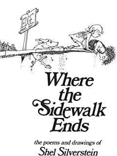 Best Where the Sidewalk Ends: Poems and Drawings Review