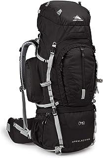 High Sierra Appalachian 75 Internal Frame Pack 大容量 バッグ リュック 75リットル ブラック