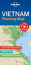 Best lonely planet vietnam map Reviews