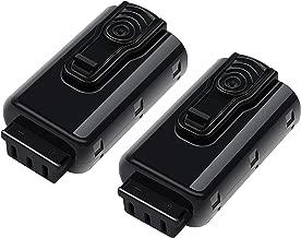 Bonacell 2000mAh 7.4V Li-ion Replacement Battery Compatible with Paslode 902654 902400 902600 918000 B20543A CF325Li Nailer
