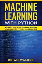 Best machine learning using python book Reviews