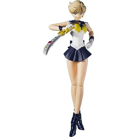 S.H.フィギュアーツ 美少女戦士セーラームーン セーラーウラヌス -Animation Color Edition- 約160mm ABS&PVC製 塗装済み可動フィギュア BAS61280
