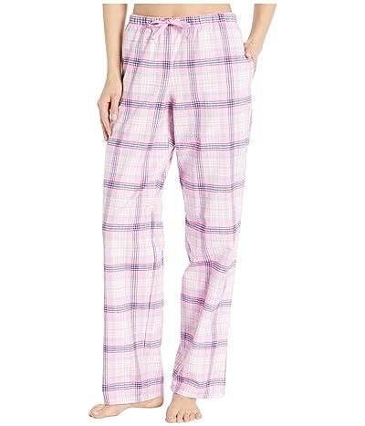 Life is Good Classic Sleep Pants (Happy Pink) Women