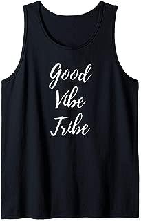 Good Vibe Tribe Apparel Tank Top