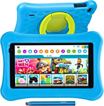 "7""Kinder Tablet,2GB RAM 16GB ROM, AWOW Funtab 701 Tablet Kinder COPPA Certified.."