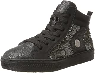Rieker L5948, Sneakers Hautes Femme