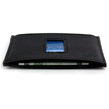Dash Co. RFID Slim Wallet 4.0 for Men