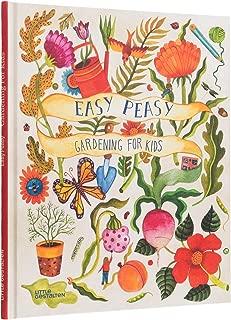 Easy Peasy: Gardening for Kids