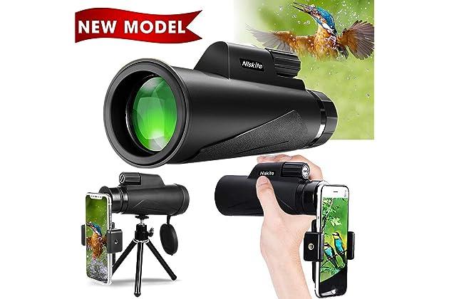 Best monocular telescopes for iphone amazon