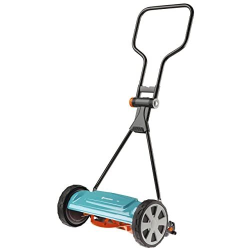 Cylinder Lawn Mowers: Amazon com