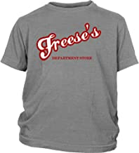 World Of Tees Freese's Department Store Kids Shirt - It Has Everything Fan Youth Richie Tee