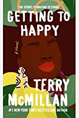 Getting to Happy (Waiting to Exhale Book 2) (English Edition) eBook Kindle