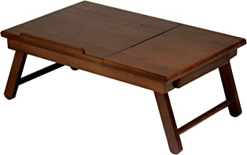 Winsome Alden Bed Tray, Walnut