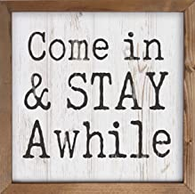 Best come stay awhile Reviews