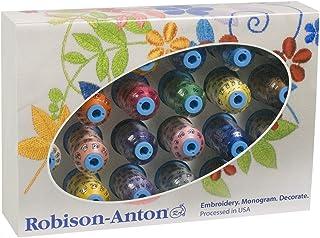 Robison-Anton Top24 Thread