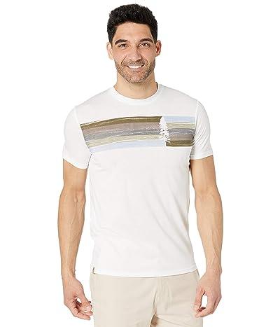 tentree Spruce Stripe T-Shirt