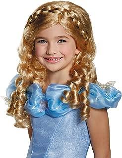 Disguise Inc - Disney Cinderella Movie Girls Wig