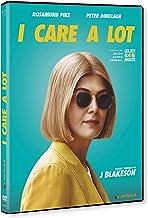 I Care a Lot (Non USA format)