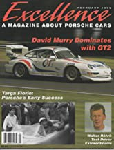 Excellence - The Magazine about Porsche February 1996